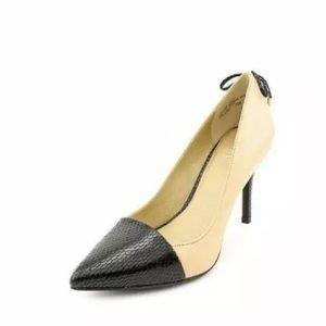 levity Women's 'Jalone' Leather Dress Shoes Size9M